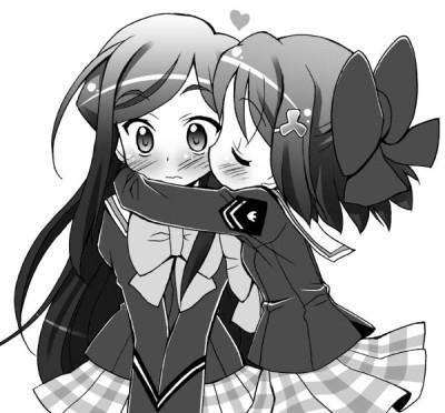 Nice Anime Mikanmei