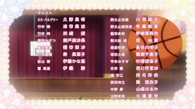 Episode 10 credits