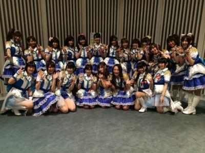 So many idols...