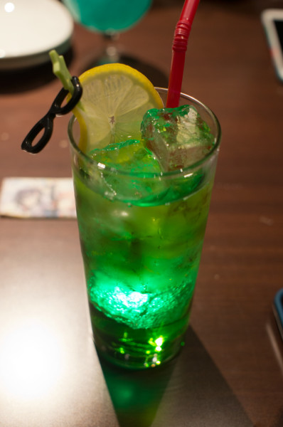 "The ""Ritsuko"""