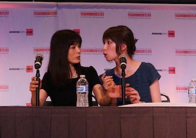 Ami & Yuzunee