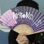 A KOTOKO fan
