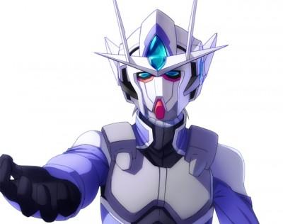 He is Gundam
