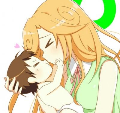Keima & Mari