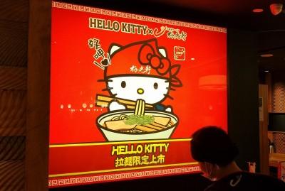 Mmm cat noodles
