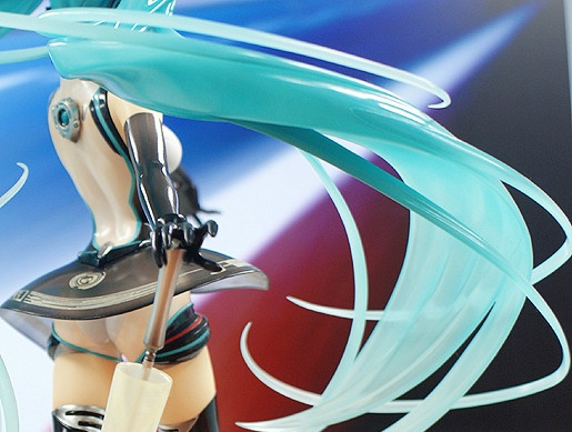 Good Smile Company Racing Miku 2012 version