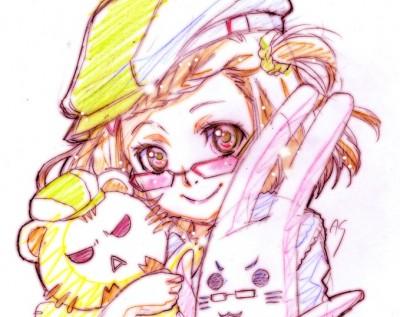Tiger & Bunny huh