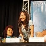 Masao, Masako, Megumi...and Toshi Furukawa