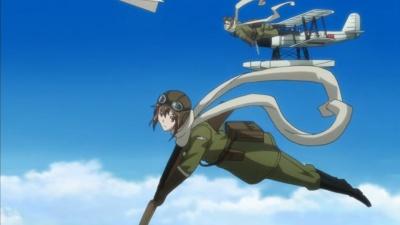 Episode 7, Hyoubu Kyousuke