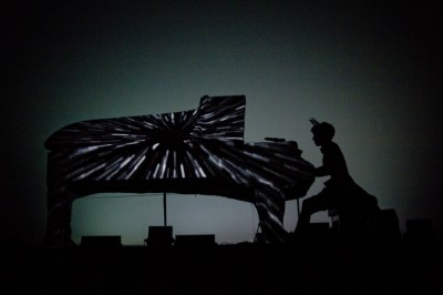 Yoko Kanno @ PIANO ME BALTIMORE