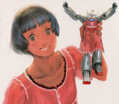Turn-A Gundam movie soundtrack